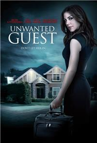 Unwanted Guest (2016) 1080p Poster