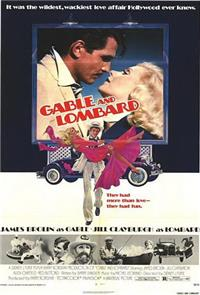 Gable and Lombard (1976) 1080p Poster