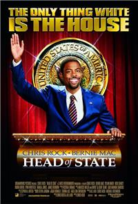 Head of State (2003) 1080p Poster