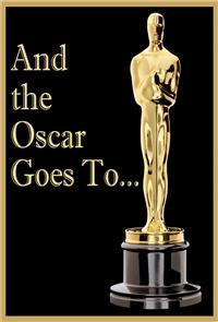 And the Oscar Goes To... (2014) 1080p Poster