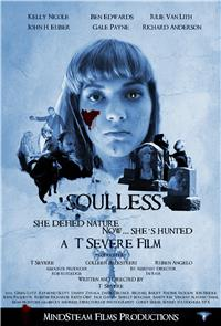Soulless (2018) 1080p Poster