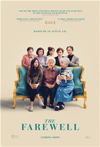The Farewell (2019) 1080p Poster