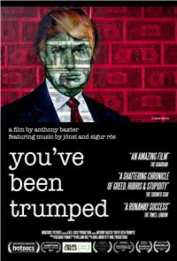 You've Been Trumped (2012) 1080p Poster
