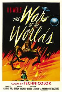 The War of the Worlds (1953) 1080p Poster