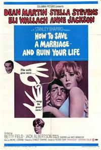 How to Save a Marriage and Ruin Your Life (1968) 1080p Poster