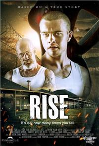 RISE (2014) 1080p Poster