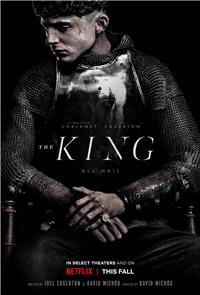 The King (2019) 1080p Poster