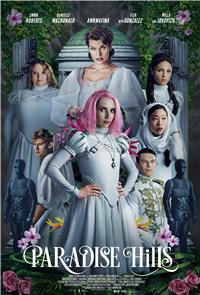 Paradise Hills (2019) 1080p Poster