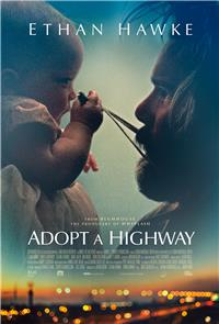 Adopt a Highway (2019) Poster