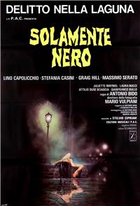 The Bloodstained Shadow (1978) 1080p Poster