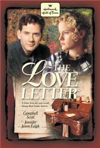 The Love Letter (1998) 1080p Poster
