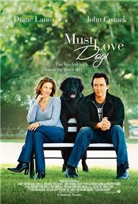Must Love Dogs (2005) 1080p Poster