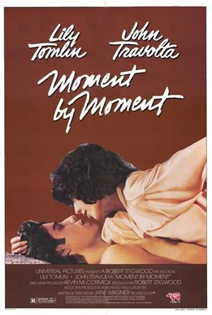 Moment by Moment (1978) 1080p Poster