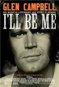 Glen Campbell: I'll Be Me (2014) 1080p Poster