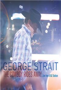 George Strait: The Cowboy Rides Away (2014) 1080p Poster