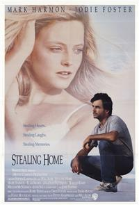 Stealing Home (1988) 1080p Poster