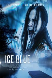 Ice Blue (2017) Poster