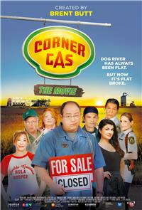 Corner Gas: The Movie (2014) 1080p Poster