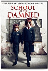 School of the Damned (2019) 1080p Poster