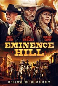 Eminence Hill (2019) Poster
