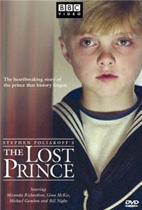 The Lost Prince (2005) Poster