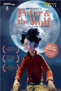 Peter & the Wolf (2006) 1080p Poster