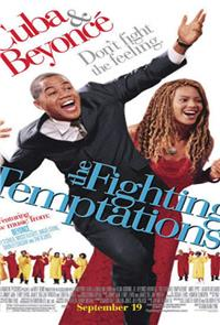 The Fighting Temptations (2003) 1080p Poster
