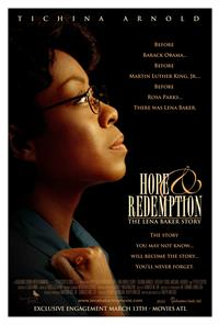 Hope & Redemption: The Lena Baker Story (2008) 1080p Poster