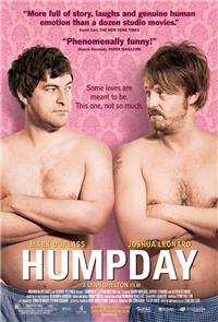Humpday (2009) 1080p Poster