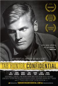 Tab Hunter Confidential (2015) Poster