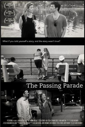 The Passing Parade (2019) Poster