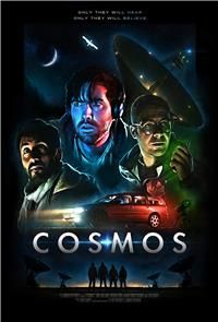 Cosmos (2019) 1080p Poster
