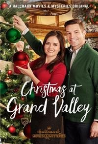 Christmas at Grand Valley (2018) 1080p Poster
