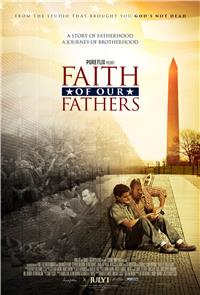 Faith of Our Fathers (2015) 1080p Poster