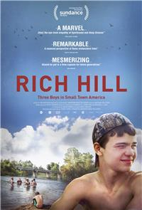Rich Hill (2014) 1080p Poster