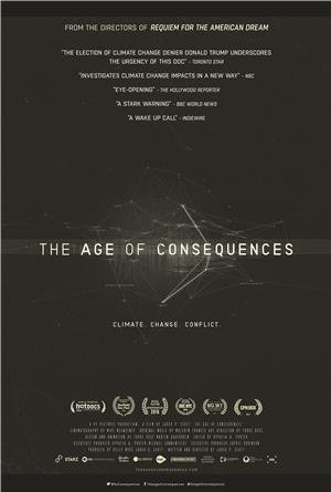 The Age of Consequences (2016) 1080p Poster