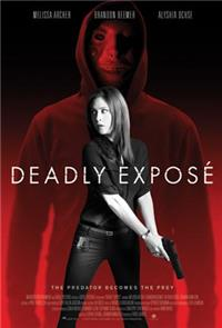 Deadly Expose (2017) Poster