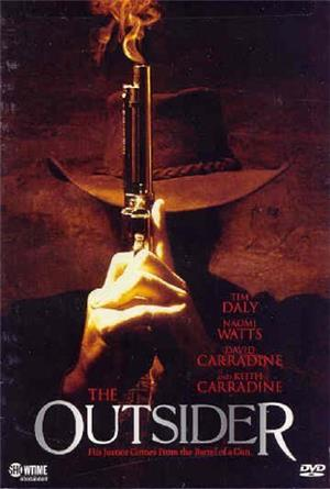The Outsider (2002) 1080p Poster
