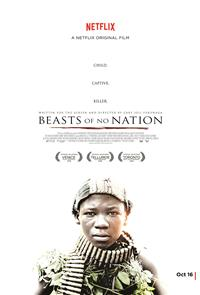 Beasts of No Nation (2015) 1080p Poster