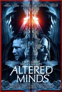 Altered Minds (2014) 1080p Poster