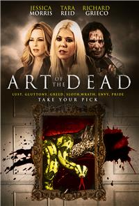 Art of the Dead (2019) 1080p Poster