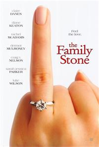 The Family Stone (2005) 1080p Poster