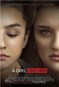 A Girl Like Her (2015) 1080p Poster