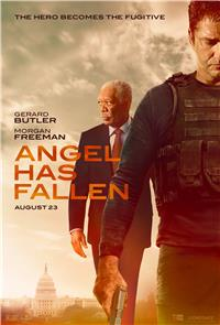 Angel Has Fallen (2019) 1080p Poster