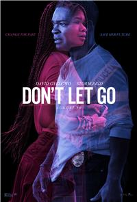 Don't Let Go (2019) 1080p Poster