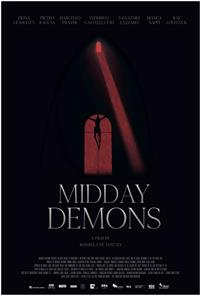 Midday Demons (2018) 1080p Poster