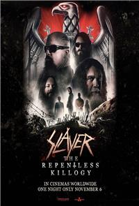 Slayer: The Repentless Killogy (2019) 1080p Poster