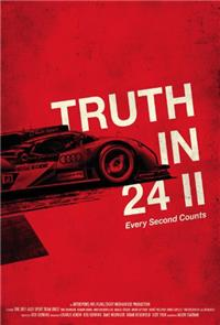 Truth In 24 II: Every Second Counts (2012) Poster