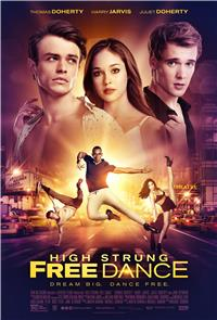 High Strung Free Dance (2018) Poster