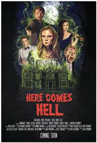 Here Comes Hell (2019) Poster